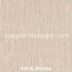 ROCK, DV1600