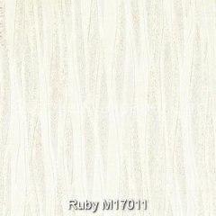 Ruby M17011