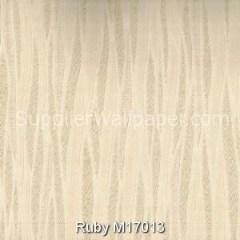 Ruby M17013