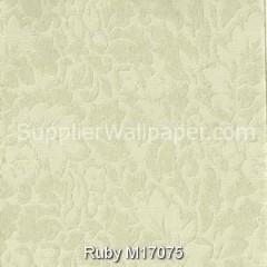 Ruby M17075