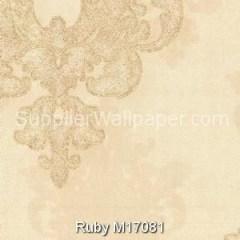 Ruby M17081