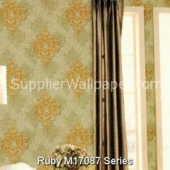Ruby M17087 Series