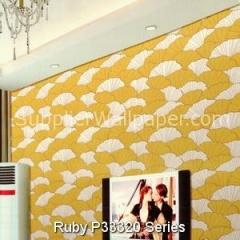 Ruby P33320 Series
