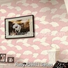 Ruby P33321 Series