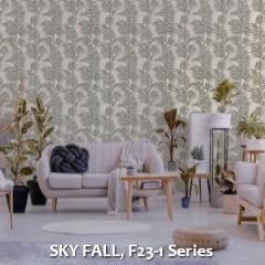 SKY FALL, F23-1 Series