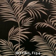SKY FALL, F23-4