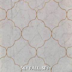SKY FALL, SF1-1