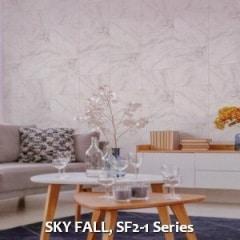 SKY FALL, SF2-1 Series