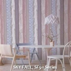 SKY FALL, SF5-1 Series
