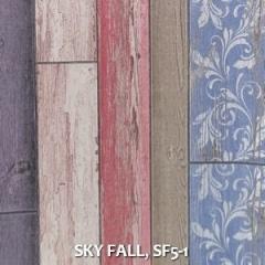 SKY FALL, SF5-1