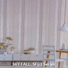 SKY FALL, SF5-2 Series