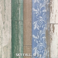 SKY FALL, SF5-4