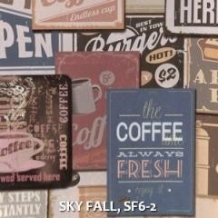 SKY FALL, SF6-2