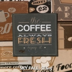 SKY FALL, SF6-3