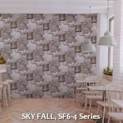 SKY FALL, SF6-4 Series