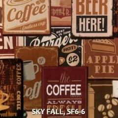 SKY FALL, SF6-6