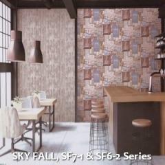 SKY FALL, SF7-1 & SF6-2 Series