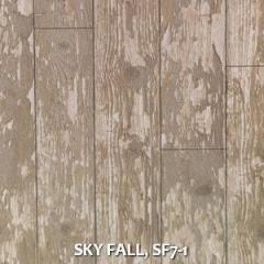 SKY FALL, SF7-1