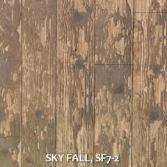 SKY FALL, SF7-2