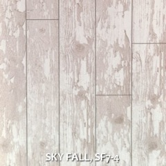 SKY FALL, SF7-4
