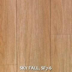 SKY FALL, SF7-6