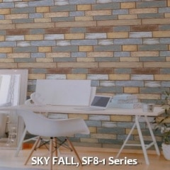 SKY FALL, SF8-1 Series