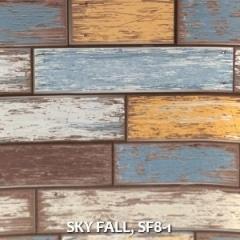 SKY FALL, SF8-1