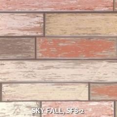 SKY FALL, SF8-2