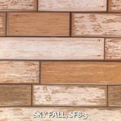 SKY FALL, SF8-3