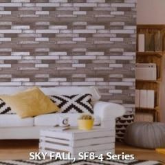 SKY FALL, SF8-4-Series