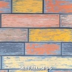 SKY FALL, SF8-6