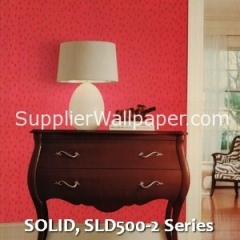 SOLID, SLD500-2 Series