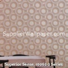 Superior Sense, 10062-2 Series