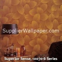 Superior Sense, 10070-6 Series