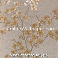 Superior Sense, 10134-4
