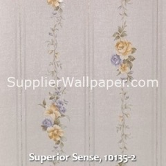 Superior Sense, 10135-2