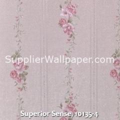 Superior Sense, 10135-4