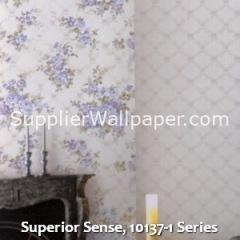 Superior Sense, 10137-1 Series