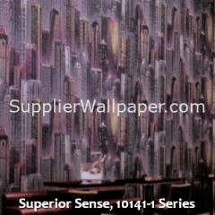 Superior Sense, 10141-1 Series