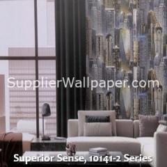 Superior Sense, 10141-2 Series