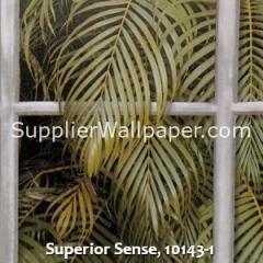 Superior Sense, 10143-1