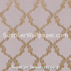 Superior Sense, 10149-4