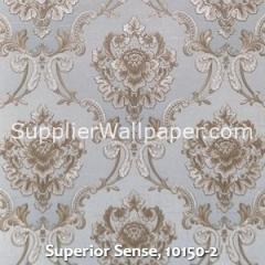 Superior Sense, 10150-2