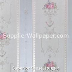 Superior Sense, 10152-4