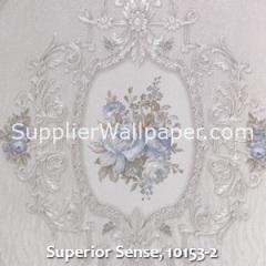 Superior Sense, 10153-2