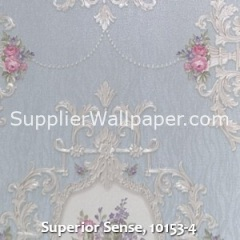 Superior Sense, 10153-4