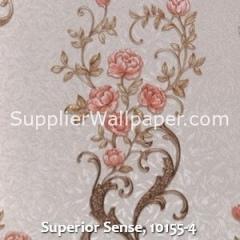 Superior Sense, 10155-4