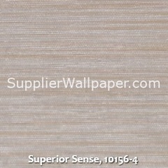 Superior Sense, 10156-4