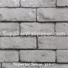 Superior Sense, 320-1
