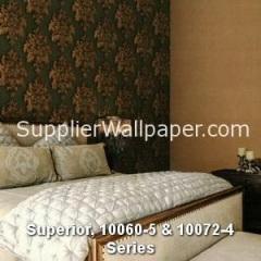 Superior, 10060-5 & 10072-4 Series